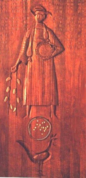 Gods & Pantheons: Yoruba